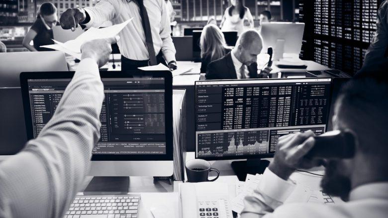 Investment Professionals / Trading Desk