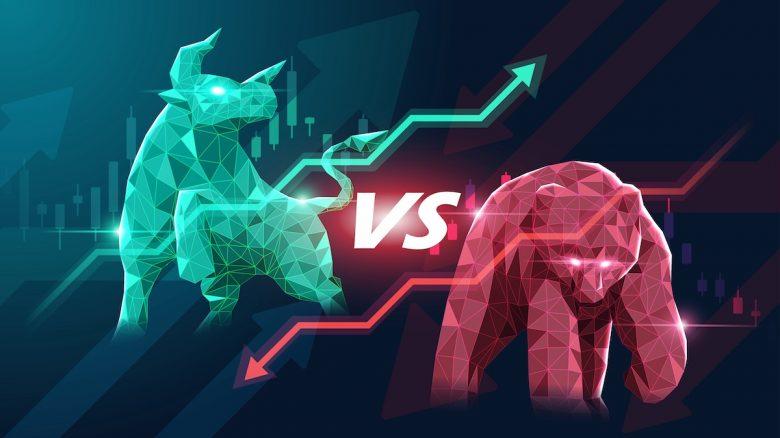 Bull vs. Bear