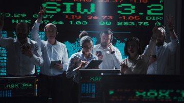 Traders / Investors